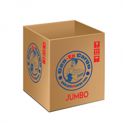 Deliver an Empty Box