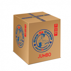 Pick Up Your Packed Box